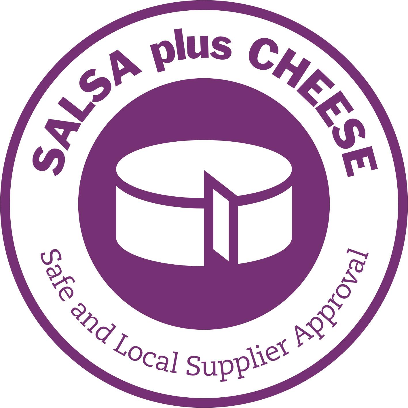 SALSA Plus Cheese